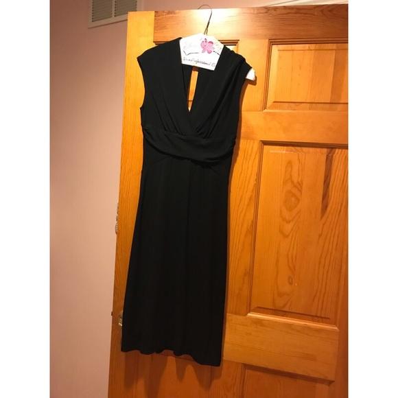 bd4910e0b4002 Nicole Miller Dresses | Collection Black Cocktail Dress | Poshmark